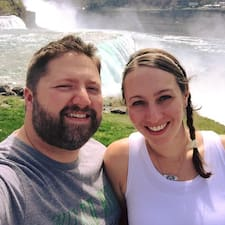 Wes & Danielle User Profile