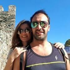 Gebruikersprofiel Sérgio