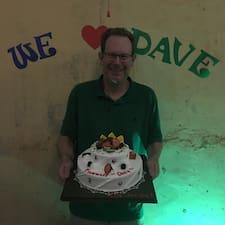 Профиль пользователя Dave