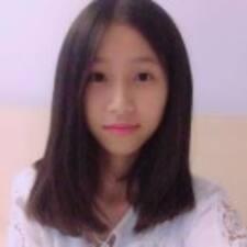 思钰 User Profile