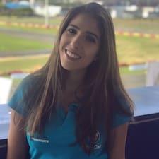 Maria Eduarda的用戶個人資料