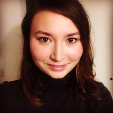 Profilo utente di Shona