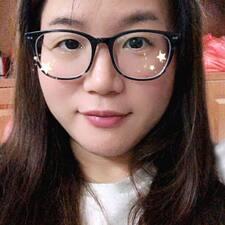 Профиль пользователя Xueyan