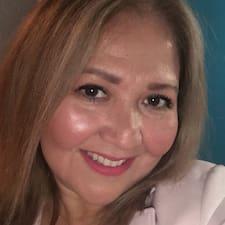 Profilo utente di Connie