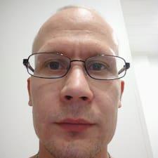 Profilo utente di Janne