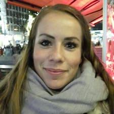 Christi User Profile