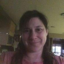 Profil utilisateur de Sherri