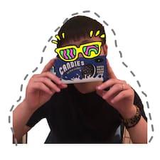 Profil Pengguna 嘉豪