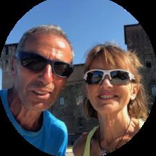 Gebruikersprofiel Riccardo E Gianna