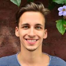 Profil utilisateur de Andrei