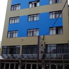 Profil korisnika Hotel Estrela Do Sul