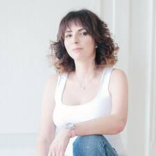 Profilo utente di Viktoriya