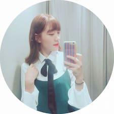 Perfil de usuario de 명주