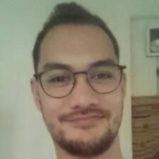 Profil korisnika Yukio