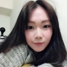 庭妤 User Profile