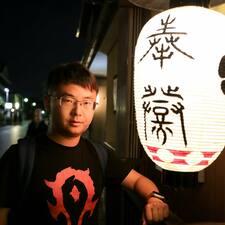 Yumeng User Profile