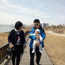 Perfil do usuário de 啸风