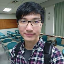 盈廷 User Profile