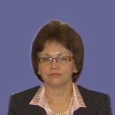 Вера Алексеевна felhasználói profilja