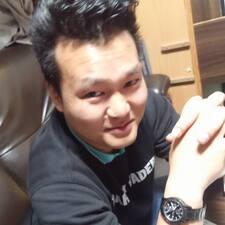 Perfil do utilizador de 文劲