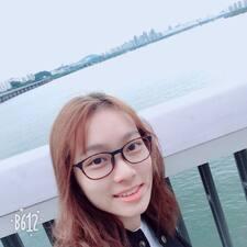 Minshan User Profile