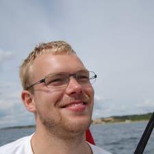 Johnni User Profile