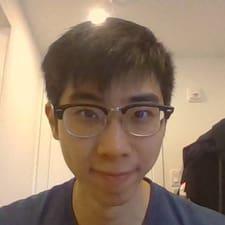 Shaun User Profile