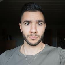 Το προφίλ του/της Wissam
