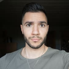 Profil utilisateur de Wissam