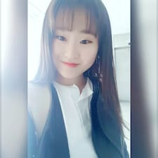 Yewon님의 사용자 프로필