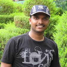 Chenthil User Profile