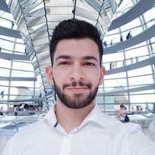 Profil Pengguna Abdulrhman