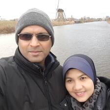 Ishmayel User Profile