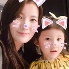 Yunhee - Uživatelský profil