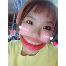 Profil utilisateur de 潘