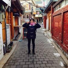 Profil utilisateur de Shi Min
