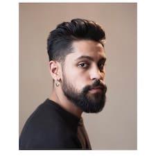 Santos User Profile
