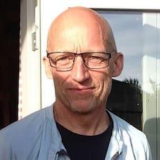 Jan Kloster Brukerprofil