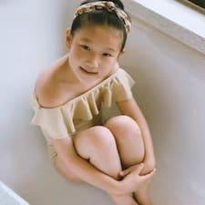 Profil utilisateur de Yixian