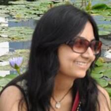 โพรไฟล์ผู้ใช้ Ruchira