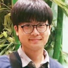 Jaeyong User Profile