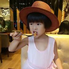 Профиль пользователя 燕章
