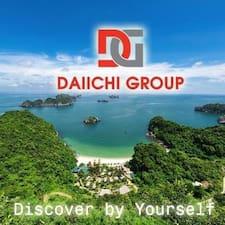 Profil korisnika Daiichi