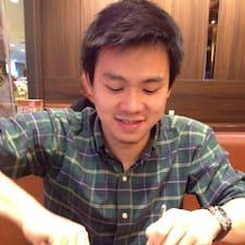 Pansin User Profile