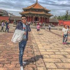 Jinlong User Profile
