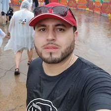 Profil korisnika Julian Andres