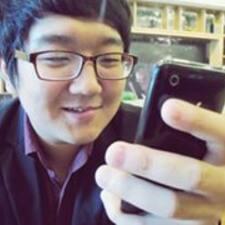 Profil utilisateur de Dae Woong