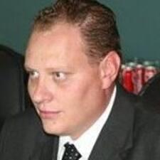Профиль пользователя Benjamín Juan Carlos