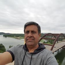 Ravindran User Profile