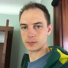 Grant Kullanıcı Profili